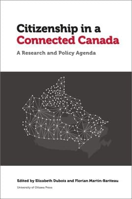 Connected Canada cover