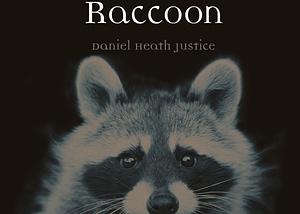 Raccoon book cover